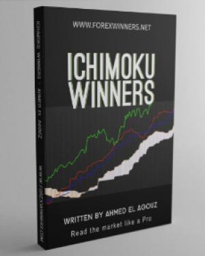 Ichimoku Winners e-book