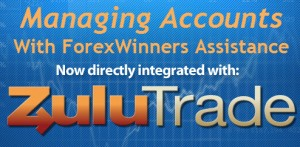 Best managing accounts with ZuluTrade