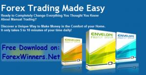 Envelope profit system