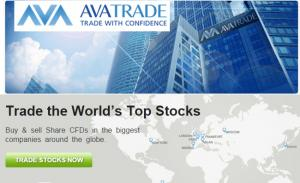 Join AvaTrade And Claim Your New Client BONUS Of Up To $10,000