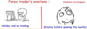 Forex fun- Traders Emotions