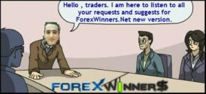 Forex Comic-Where is the best System here