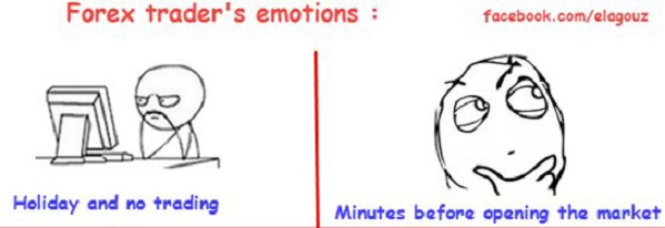 forex trader's emotions , forex fun , funny forex , forex funny pictures