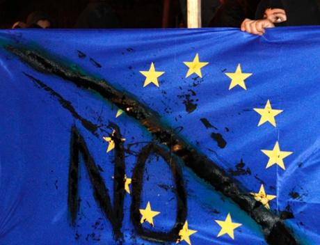 Cyprus finacial crisis