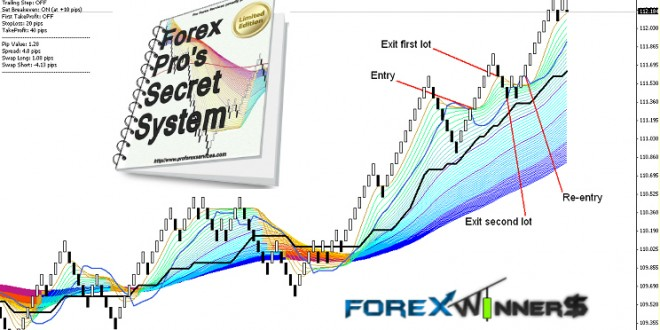 Forex pro secret system free download