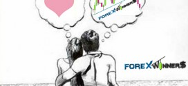 Funny forex pictures- Forex trader with his girlfriend