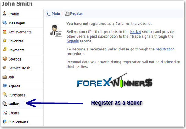 Be a Signals Provider for MQL5 com   Forex Winners   Free Download