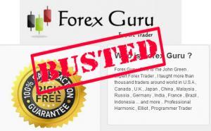Forex Guru Scam Alert