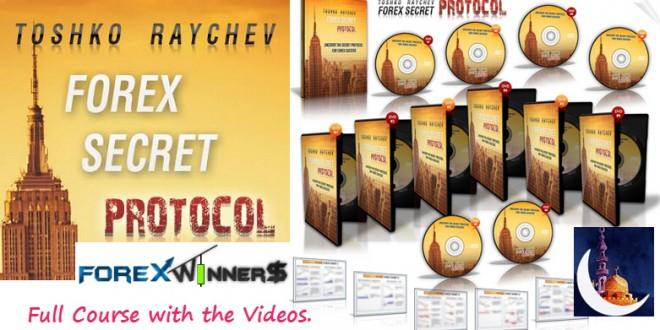 Forex Secret Protocol