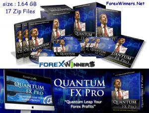 Quantum FX Pro Full Course
