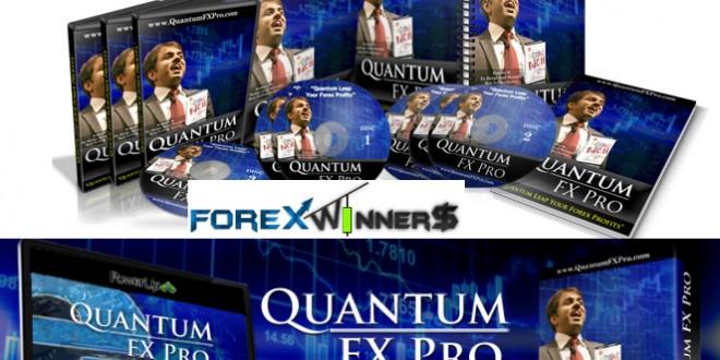 QuantumFX Pro