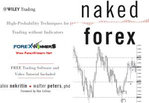 Naked Forex- Trading without indicators