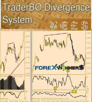 Divergence System