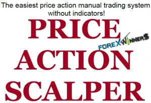 Price Action scalping