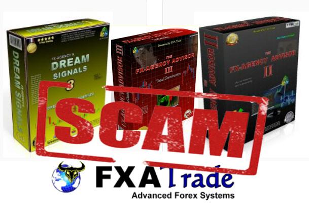 Fxatrade scam