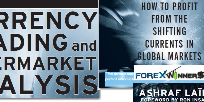 Currency Trading and Intermarket Analysis - Ashraf Laidi