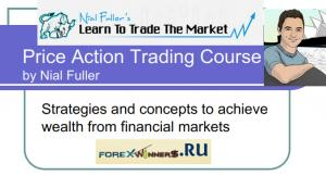 Nial Fuller – Price Action Trading Course