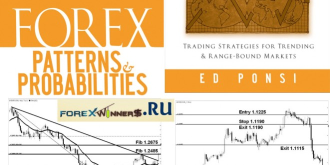 Forex patterns book
