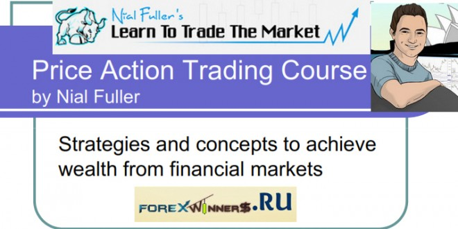 Nial Fuller's Price Action Trading Course Ranging Price action: Now this is where the chart can become interesting. By using the price action counting of the swing highs and lows we can know at a very early stage IFprice is going to .
