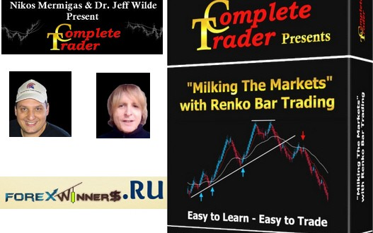 Forex winners academy review