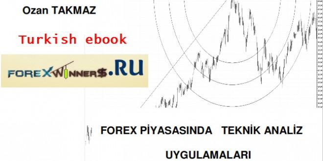 FOREX turkey ebook