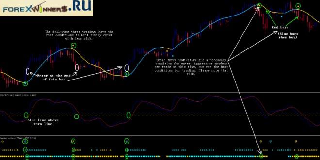 System x trading system