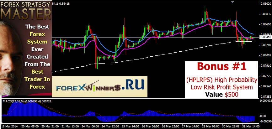 Forex high risk warning