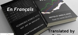 l'ebook Ichimoku Winners en Français