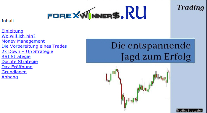 German forex trader list