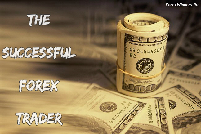Successful forex trader interview