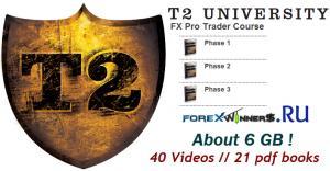 T2 university-FX Pro Trader