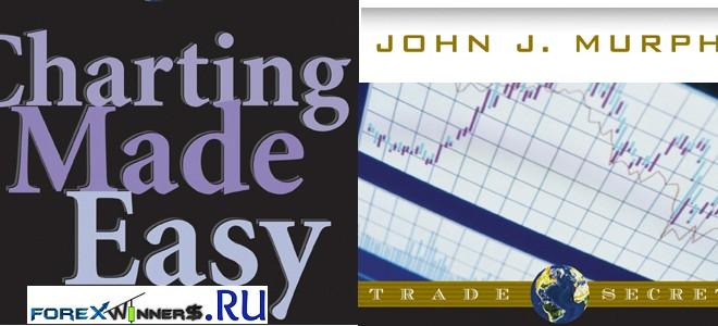 John J Murphy - Charting Made Easy , free , read