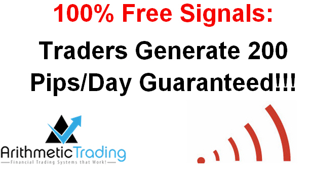 Markets forex signals review