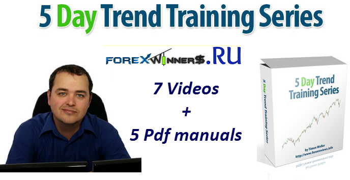 Day trading courses review
