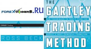 The Gartley Trading Method book