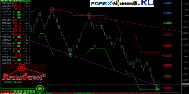 Black dog forex system review