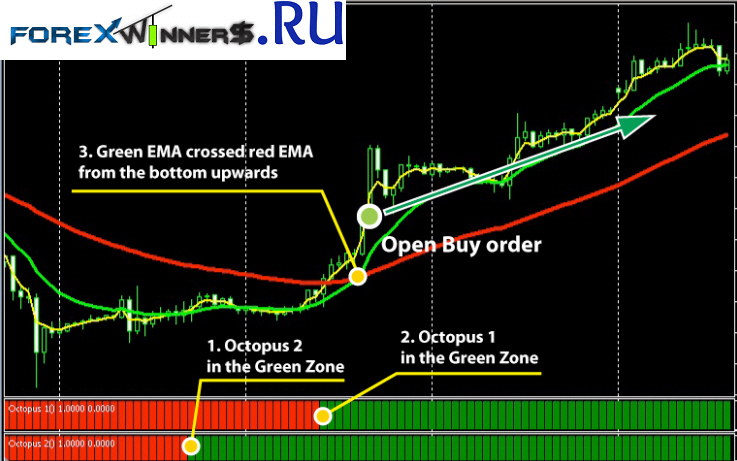 Simple forex trading system that works