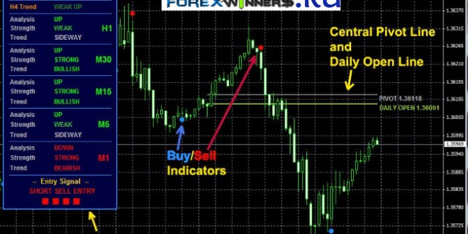 Forex tsd best indicator parade