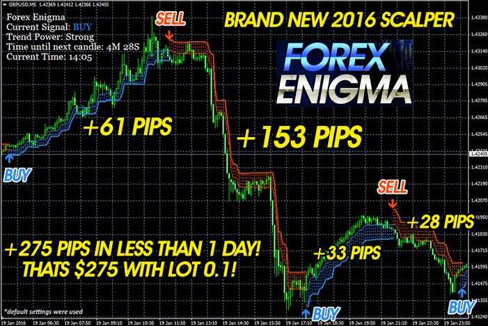 Forex enigma free