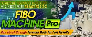 Fibo Machine Pro Indicator