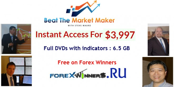 Market makers forex forum