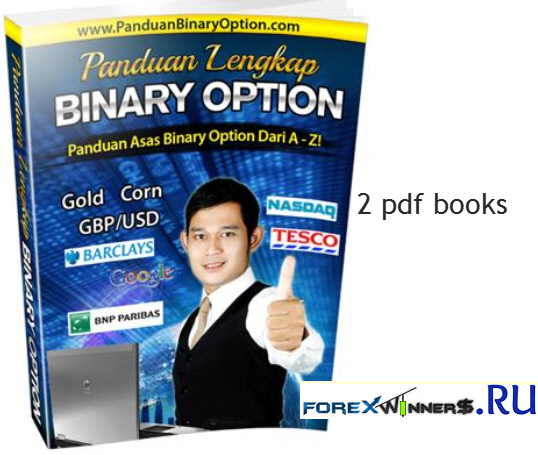 Teknik binary options