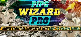 Pips Wizard Pro BUY/SELL Trend Indicator