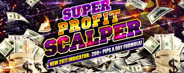 Super scalper free