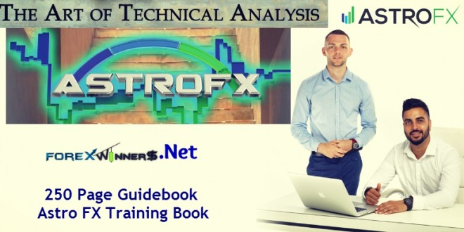 Forex course book