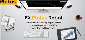 The best FX robot with low risk-Plutus Robot
