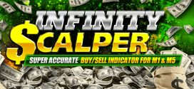 Infinity Scalper indicator