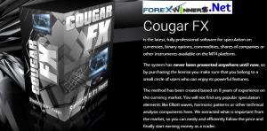 Cougar FX System