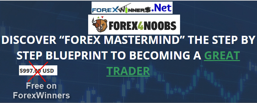 Forex winners price action