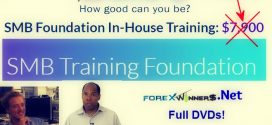 The SMB Foundation Training Program